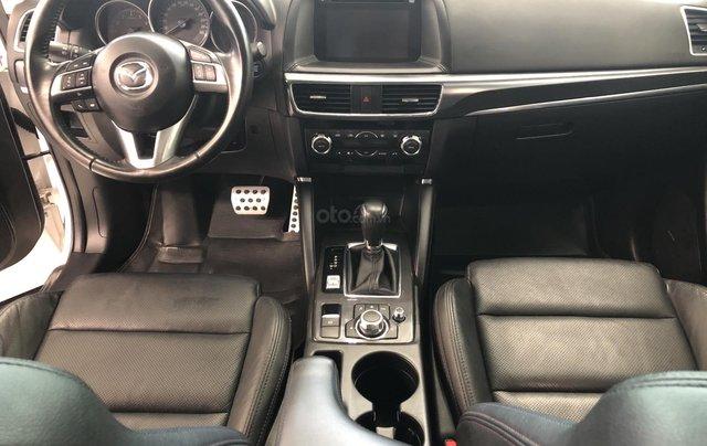 Bán Mazda CX5 2.5L (1 cầu) đời 2017, xe đi ít siêu đẹp, thu mua xe ôtô cũ các tỉnh4