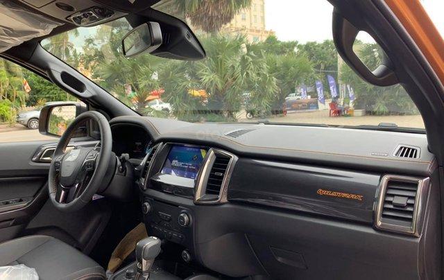 Ford Ranger Wildtrak 2020 còn 3 xe cam giao ngay, liên hệ Cát3