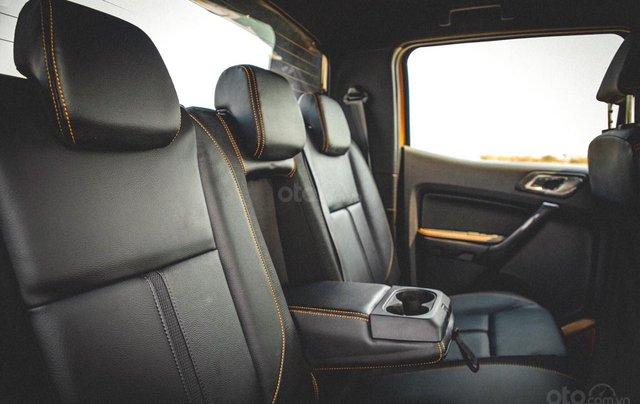 Ford Ranger Wildtrak 2020 còn 3 xe cam giao ngay, liên hệ Cát7