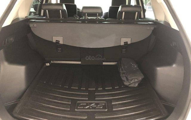 Bán Mazda CX5 2.5L (1 cầu) đời 2017, xe đi ít siêu đẹp, thu mua xe ôtô cũ các tỉnh7