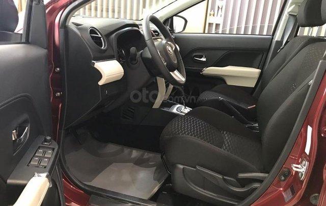 Toyota Rush 2020 - giảm giá sâu kèm nhiều PK chính hãng, tặng 2 năm bảo hiểm - giao xe ngay5