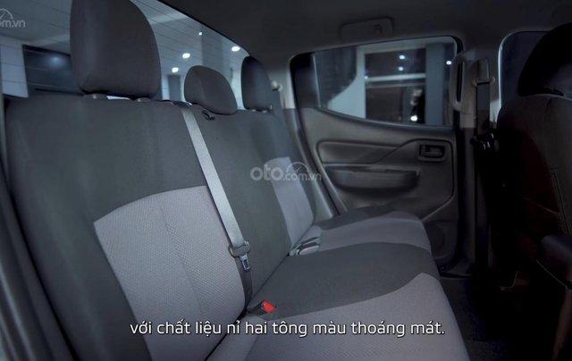 Mitsubishi Triton 2020 - hỗ trợ trả góp tới 85%, giảm 50% trước bạ, ưu đãi ngập tràn3