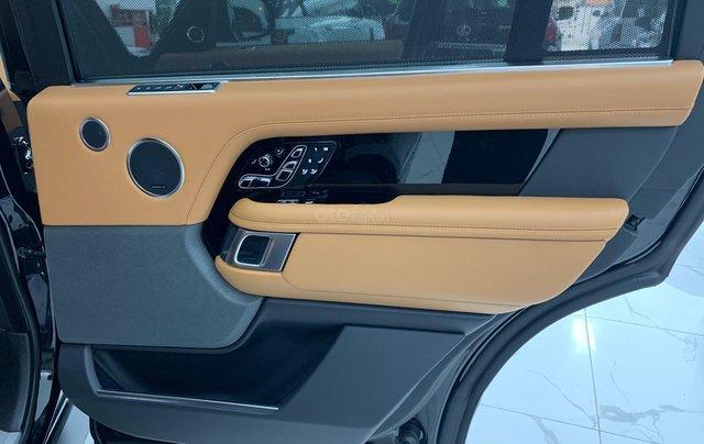 Range Rover Autobiography L 2021 giao ngay, màu đen trắng vàng, cam kết giá tốt8