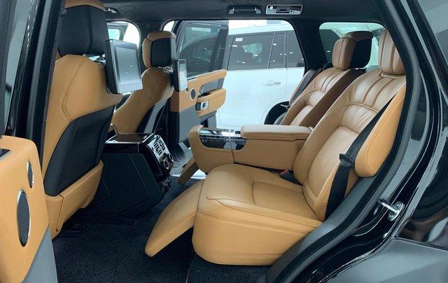 Range Rover Autobiography L 2021 giao ngay, màu đen trắng vàng, cam kết giá tốt7