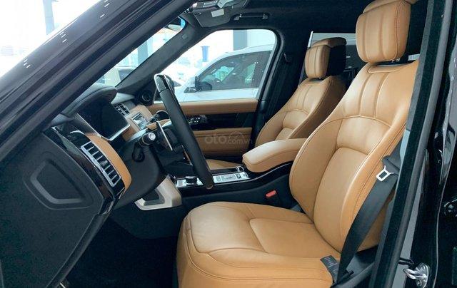 Range Rover Autobiography L 2021 giao ngay, màu đen trắng vàng, cam kết giá tốt12
