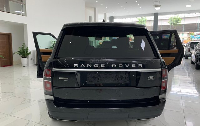 Range Rover Autobiography L 2021 giao ngay, màu đen trắng vàng, cam kết giá tốt1