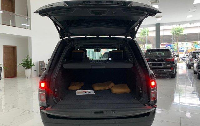Range Rover Autobiography L 2021 giao ngay, màu đen trắng vàng, cam kết giá tốt4