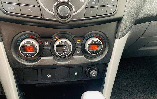 Cần bán xe Mazda BT 50 đời 2014, màu vàng3
