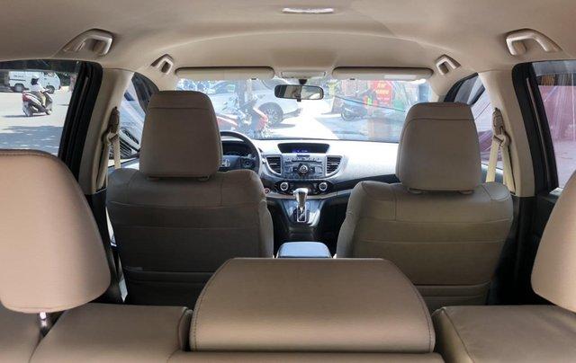 Bán gấp Honda CRV 2.0 2017, xe rất chất, LH có giá cực tốt11