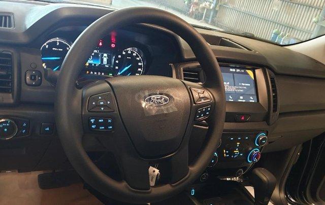 Ford Ranger XLS AT/MT 2021 màu đỏ, bán lấy chỉ tiêu chạy doanh số cuối năm, phi lợi nhuận, 1 chiếc giao ngay tháng 116