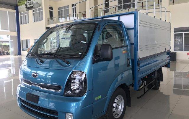 Xe tải Thaco Kia K200 tải trọng 1.9 tấn thùng dài 3.2 mét, đời 2020, liên hệ để nhận giá ưu đãi tốt nhất0
