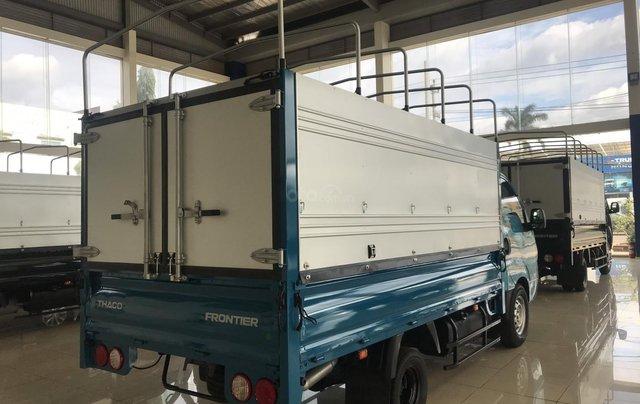 Xe tải Thaco Kia K200 tải trọng 1.9 tấn thùng dài 3.2 mét, đời 2020, liên hệ để nhận giá ưu đãi tốt nhất2