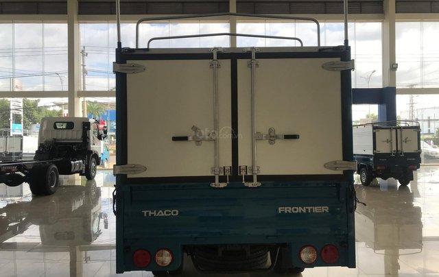 Xe tải Thaco Kia K200 tải trọng 1.9 tấn thùng dài 3.2 mét, đời 2020, liên hệ để nhận giá ưu đãi tốt nhất4
