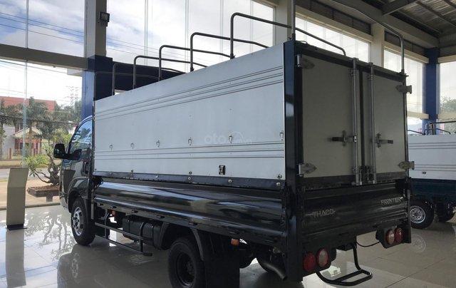 Xe tải Thaco Kia K250 tải trọng 1.49/2.49 tấn thùng dài 3.5 mét, đời 2020, liên hệ để nhận ưu đãi giá xe3