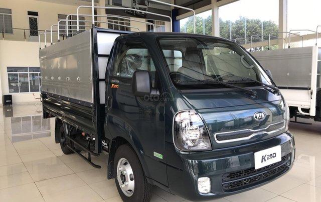 Xe tải Thaco Kia K250 tải trọng 1.49/2.49 tấn thùng dài 3.5 mét, đời 2020, liên hệ để nhận ưu đãi giá xe4