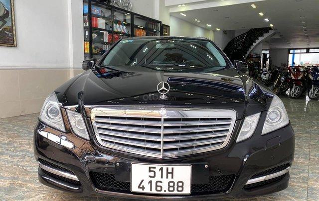 Bán Mercedes E250 CGI chuẩn zin cực đẹp0