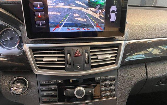 Bán Mercedes E250 CGI chuẩn zin cực đẹp10