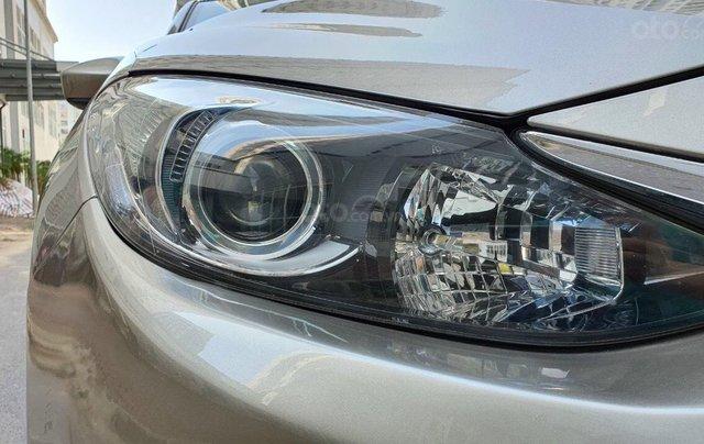 Chính chủ bán xe Mazda 3 sản xuất năm 2016 nguyên bản, siêu mới, chạy 60.000km10