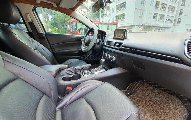 Chính chủ bán xe Mazda 3 sản xuất năm 2016 nguyên bản, siêu mới, chạy 60.000km5