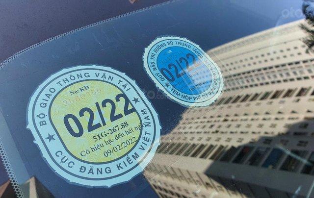 Chính chủ bán xe Mazda 3 sản xuất năm 2016 nguyên bản, siêu mới, chạy 60.000km11