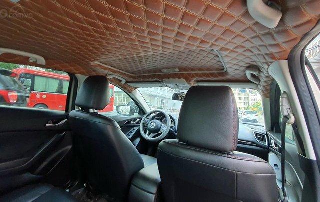 Chính chủ bán xe Mazda 3 sản xuất năm 2016 nguyên bản, siêu mới, chạy 60.000km8