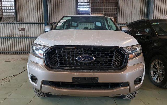 Bán Ford Ranger: Giá cực tốt, hỗ trợ ngân hàng 85%, trả trước 90 triệu nhận xe về tay0