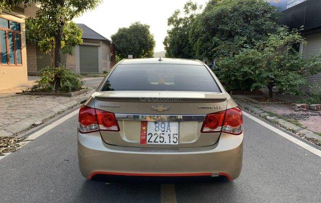 Cần bán Chevrolet Cruze LTZ 2010 AT - 268 triệu, bán toàn quốc1