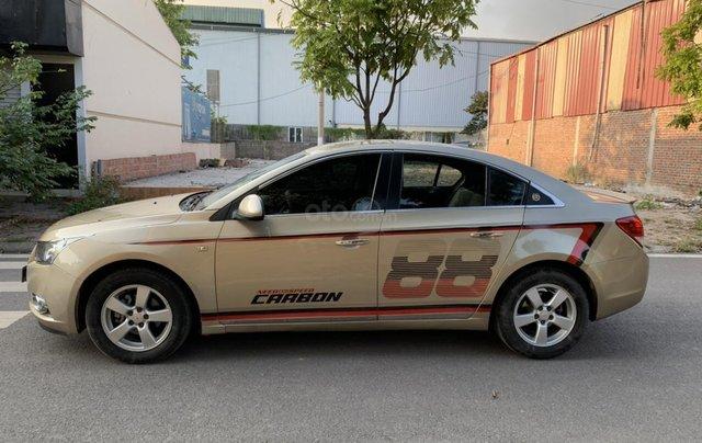Cần bán Chevrolet Cruze LTZ 2010 AT - 268 triệu, bán toàn quốc3