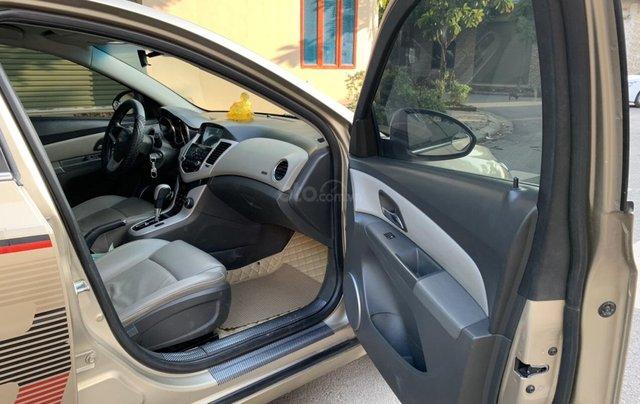 Cần bán Chevrolet Cruze LTZ 2010 AT - 268 triệu, bán toàn quốc7
