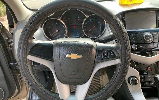 Cần bán Chevrolet Cruze LTZ 2010 AT - 268 triệu, bán toàn quốc12