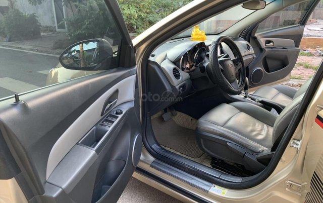 Cần bán Chevrolet Cruze LTZ 2010 AT - 268 triệu, bán toàn quốc6