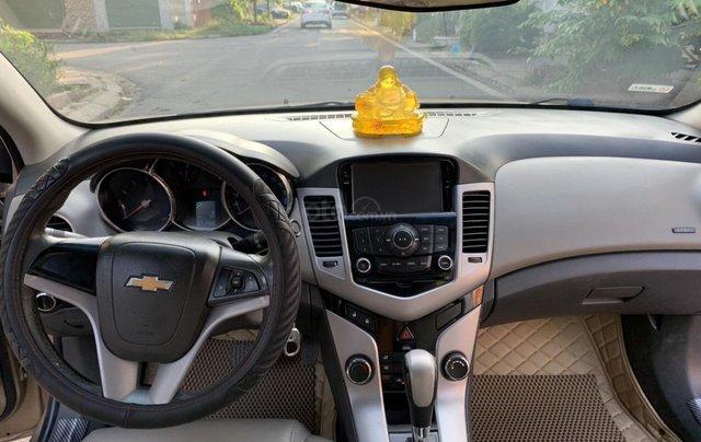 Cần bán Chevrolet Cruze LTZ 2010 AT - 268 triệu, bán toàn quốc11