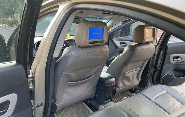 Cần bán Chevrolet Cruze LTZ 2010 AT - 268 triệu, bán toàn quốc14
