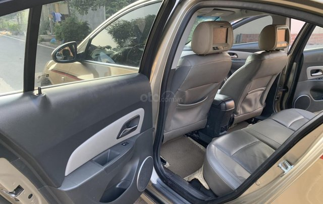 Cần bán Chevrolet Cruze LTZ 2010 AT - 268 triệu, bán toàn quốc8