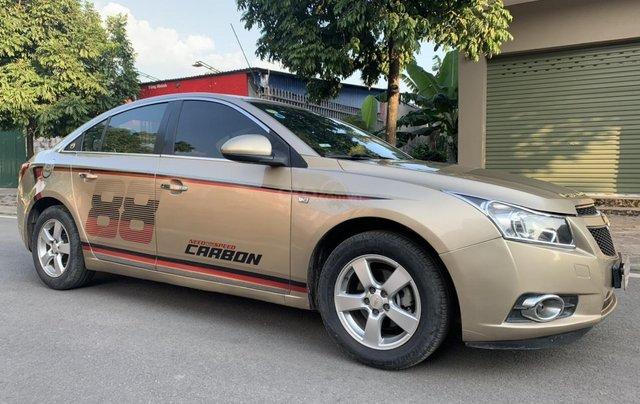 Cần bán Chevrolet Cruze LTZ 2010 AT - 268 triệu, bán toàn quốc2