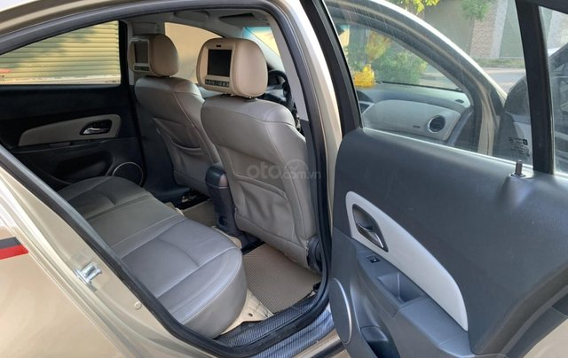 Cần bán Chevrolet Cruze LTZ 2010 AT - 268 triệu, bán toàn quốc9
