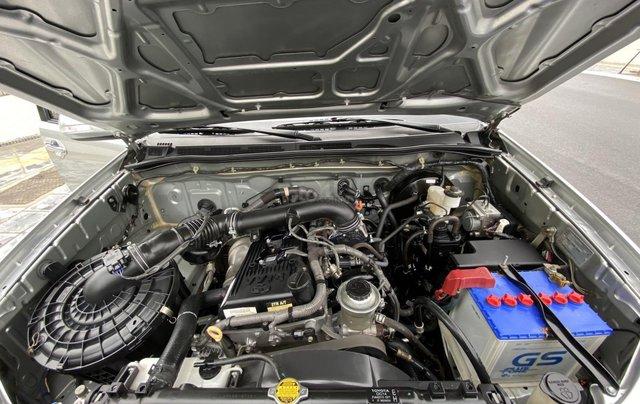 Bán Toyota Fortuner máy xăng, sx 20164