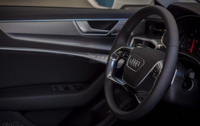 Audi A6 năm sản xuất 2020, nhập khẩu nguyên chiếc8
