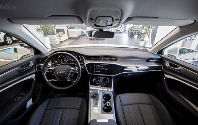 Audi A6 năm sản xuất 2020, nhập khẩu nguyên chiếc6