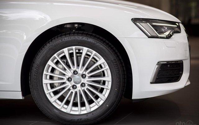 Audi A6 năm sản xuất 2020, nhập khẩu nguyên chiếc5