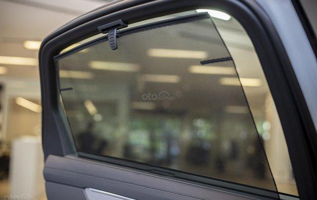 Audi A6 năm sản xuất 2020, nhập khẩu nguyên chiếc14