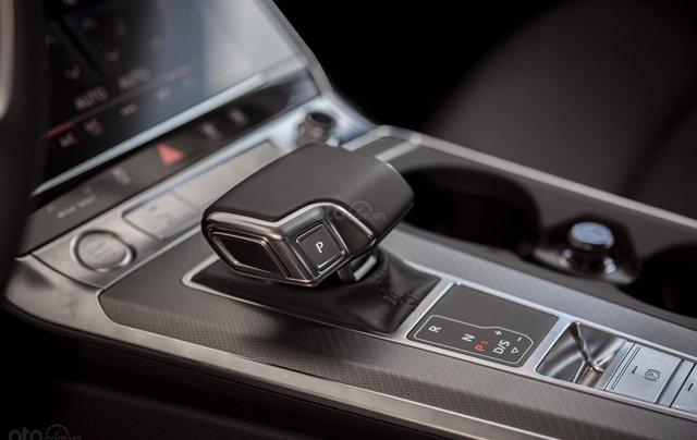 Audi A6 năm sản xuất 2020, nhập khẩu nguyên chiếc12