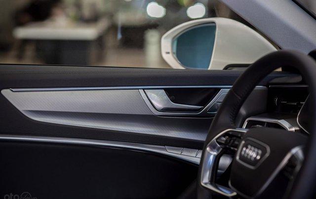 Audi A6 năm sản xuất 2020, nhập khẩu nguyên chiếc13