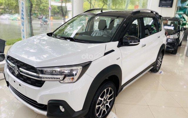 Mẫu xe gia đình ưu việt Suzuki XL 7 2020, nhập khẩu, giá chỉ 589tr0