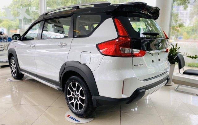Mẫu xe gia đình ưu việt Suzuki XL 7 2020, nhập khẩu, giá chỉ 589tr1
