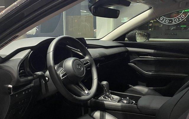Mazda 3 Premium giảm giá ưu đãi cùng nhiều quà tặng tháng 127