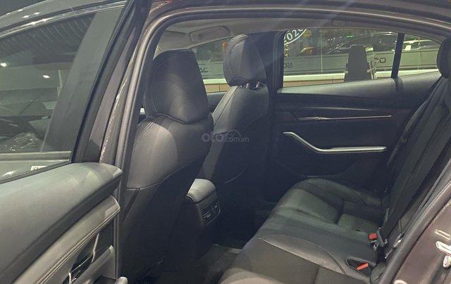 Mazda 3 Premium giảm giá ưu đãi cùng nhiều quà tặng tháng 125