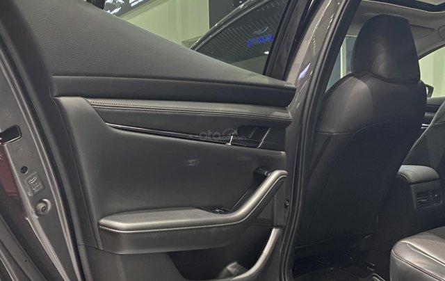 Mazda 3 Premium giảm giá ưu đãi cùng nhiều quà tặng tháng 126