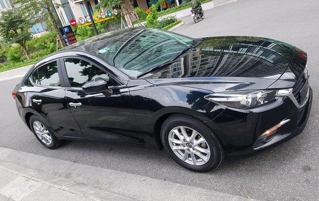 Bán Mazda 3 FL 2018 1.5AT0
