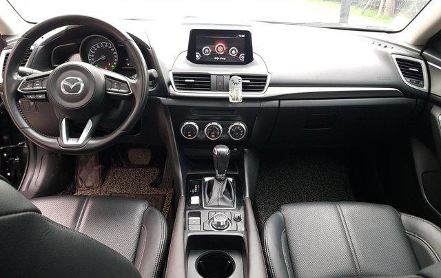 Bán Mazda 3 FL 2018 1.5AT3